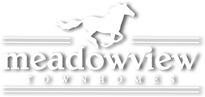 Meadowview Townhomes Logo